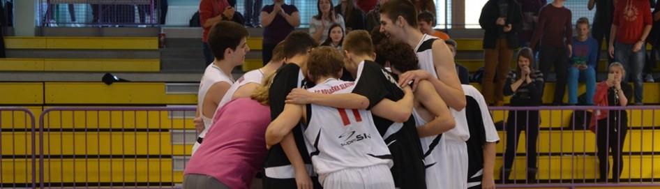 DPSŠ v košarki za dijake – polfinale