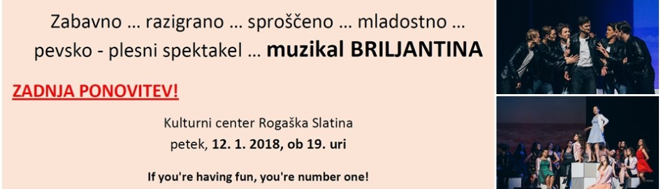 Muzikal Briljantina