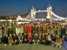 EKSKURZIJA V LONDON