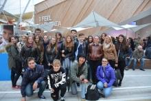 EXPO 2015 V MILANU