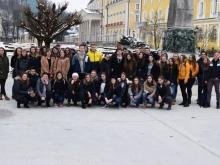 PRIJATELJFEST 2018 V ROGAŠKI SLATINI