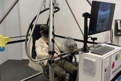 Simulator-letenja