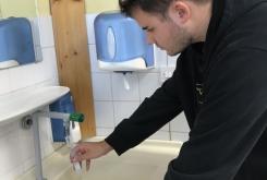 varčevanje z vodo