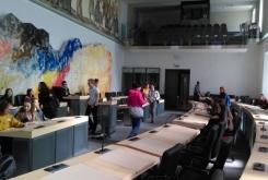 deželni parlament