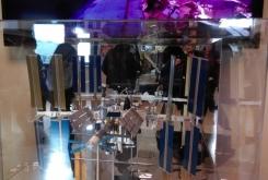 vesoljsko plovilo za raziskave