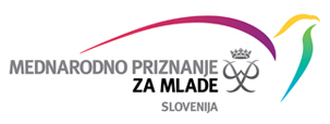 Šolski center Rogaška | MEPI – Mednarodno priznanje za mlade